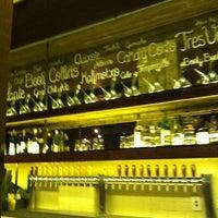 Photo taken at Tavernita by thomas b. on 2/19/2012