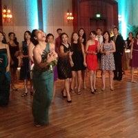Photo taken at Balboa Bay Resort by Ivy C. on 9/3/2012