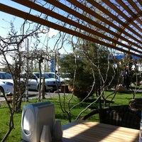 Photo taken at Kampüs Dinlenme Tesisleri by Emre G. on 4/23/2012