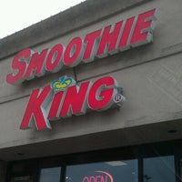 Photo taken at Smoothie King by Rick S. on 3/16/2012