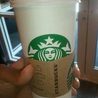 Photo taken at Starbucks by William Y. on 9/4/2012