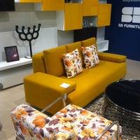 Photo taken at SB Furniture by YAI (^_^) S. on 9/10/2012