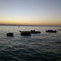 Photo taken at Pantai Pangandaran by Daniel W. on 6/15/2012