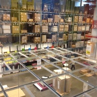 Photo taken at IKEA by Christopher on 6/23/2012
