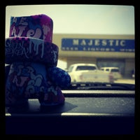 Photo taken at Majestic Liquor by 2NRD on 6/15/2012