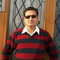 Photo taken at Panjab University by Shammy S. on 7/2/2012