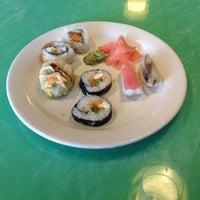 Photo taken at Sakura Japanese Buffet by John W. on 6/15/2012