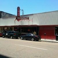 Photo taken at The Lamar Restaurant by Jon on 5/22/2012