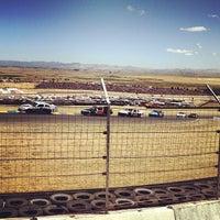 Photo taken at Sonoma Raceway by Sachin A. on 6/25/2012