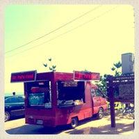 Photo taken at Mr. PaPa Food by hwangcaptain . on 8/7/2012
