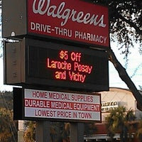 Photo taken at Walgreens by Patricia B. on 8/2/2012