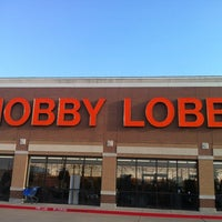 Photo taken at Hobby Lobby by Mathi C. on 5/20/2012