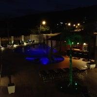 Photo taken at Reserva Praia Hotel by Mariana G. on 7/18/2012