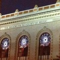 Photo taken at BAM Rose Cinemas by Melanie T. on 7/16/2012