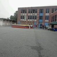 Photo taken at Thomas Holme School by Ann B. on 5/25/2012