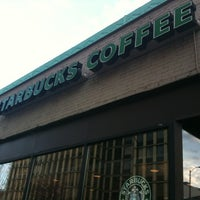 Photo taken at Starbucks by Frankie N. on 3/16/2012