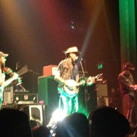 Photo taken at The Regency Ballroom by Spencer on 8/25/2012