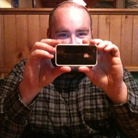 Photo taken at Rooster's Café by Alan V. on 3/15/2012