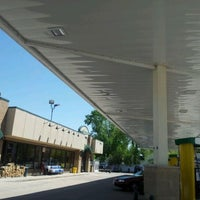 Photo taken at Express Convenience Center by mary kay S. on 5/10/2012