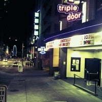 Photo taken at Triple Door by PiperVsPiper on 7/29/2012