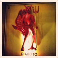 Photo taken at Loteria Grill by Petar M. on 7/5/2012