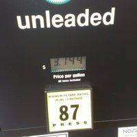 Photo taken at Costco Gas by Tommy G. on 6/15/2012