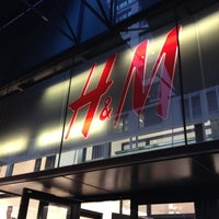 Photo taken at H&M by Gerry F. on 8/11/2012