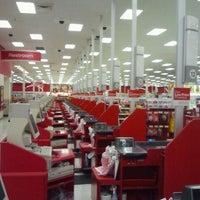 Photo taken at Target by Tyler c. on 3/17/2012
