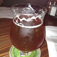 Photo taken at Elliott Bay Pizza & Pub by Jim on 3/10/2012