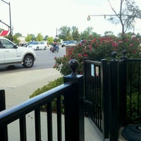Photo taken at Noodles & Company by Mary R. on 8/17/2012