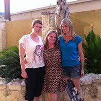 Photo taken at Comfort Suites Alamo/River Walk by Maren M. on 6/8/2012