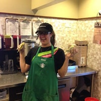 Photo taken at Starbucks by Stacy S. on 7/21/2012