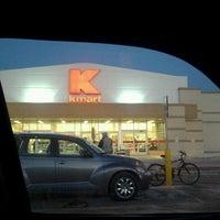 Photo taken at Kmart by Megan A. on 2/11/2012
