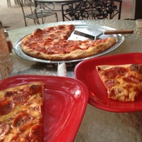 Photo taken at Feraro's Jersey Style Pizza by Danielle H. on 8/6/2012