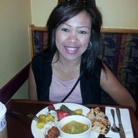 Photo taken at Tanjore Indian Restaurant by Nicole E. on 9/2/2012