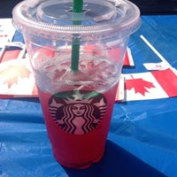 Photo taken at Starbucks by Andy S. on 8/5/2012