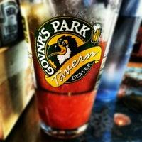 Photo taken at Govnr's Park Tavern by Nicholas W. on 7/29/2012