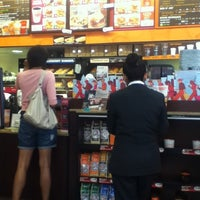 Photo taken at Dunkin' Donuts by Gopal A. on 6/23/2012