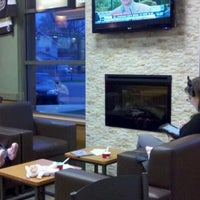 Photo taken at Tim Hortons by 👑 JoAnne R. on 4/14/2012