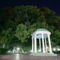 Photo taken at University of North Carolina at Chapel Hill by Edward H. on 4/7/2012