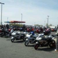 Photo taken at Sunoco by Filipe on 4/14/2012