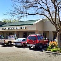 Photo taken at Starbucks by Patrick S. on 4/21/2012
