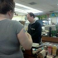 Photo taken at Farmer Joe's Marketplace by Danica S. on 4/28/2012