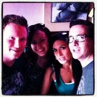 Photo taken at Average Joe's by Michael C. on 3/17/2012