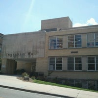 Photo taken at Ingraham Hall by Nicole C. on 8/19/2012