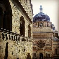 Basilica Di Santa Maria Maggiore Baptistry