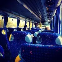 Photo taken at Buss 502 by Tobias S. on 5/8/2012