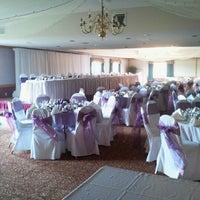 Photo taken at Howard Johnson Dutch Inn by Chris G. on 6/23/2012