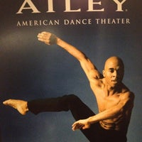 Photo taken at The Ailey Studios (Alvin Ailey American Dance Theater) by Maverick J. on 5/10/2012