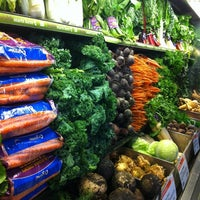 Photo taken at Whole Foods Market by Miss N. on 3/2/2012